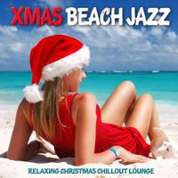 Various Artists - Xmas Beach Jazz artwork