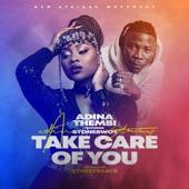 Adina Thembi - Take Care of You