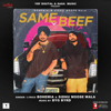 Bohemia & Sidhu Moose Wala - Same Beef artwork