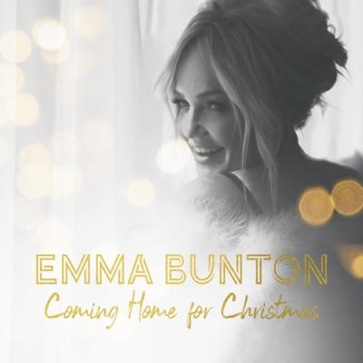 Coming Home for Christmas - Single - Emma Bunton