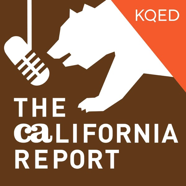 KQED's The California Report