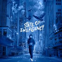 Lil Tjay - State of Emergency artwork