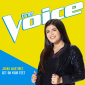 [Download] Get On Your Feet (The Voice Performance) MP3
