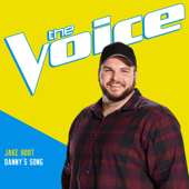 Danny's Song (The Voice Performance) - Jake Hoot Cover Art