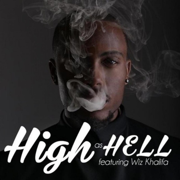 High As Hell - Single