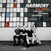 Bill Frisell - Harmony  artwork