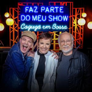 Leila Pinheiro, Roberto Menescal & Rodrigo Santos - Faz Parte do Meu Show