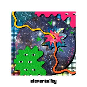 Mx Blouse - Elementality