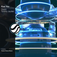 Find You!! - DASTIC - TOMMY JAYDEN
