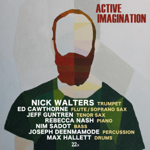 Nick Walters - Active Imagination