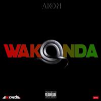Wakonda-Akon