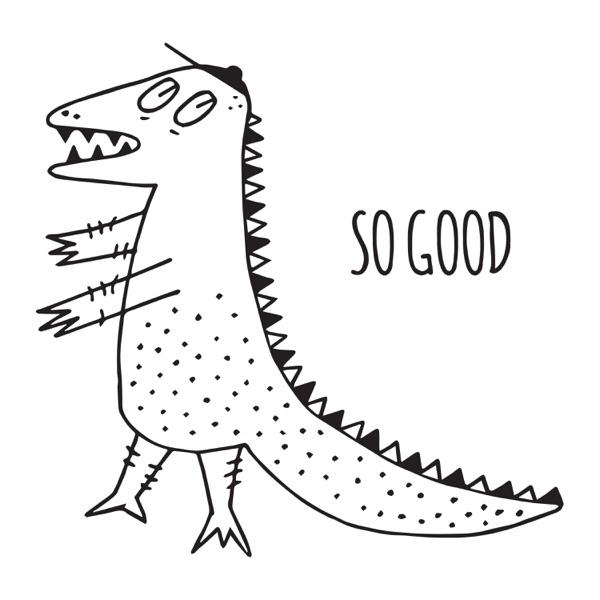 So Good (Discomix) [feat. Dagny] - Single