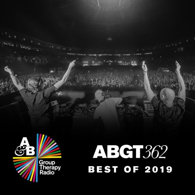 Group Therapy 362: Best Of 2019 - Above & Beyond