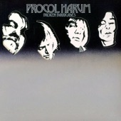 Procol Harum - Song for a Dreamer