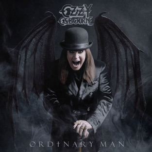 Ozzy Osbourne – Ordinary Man [iTunes Plus AAC M4A]