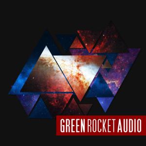 GreenRocketAudio - Colors