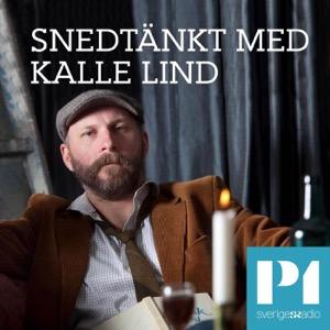 Snedtänkt med Kalle Lind