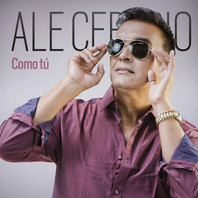 Como Tu (En Vivo) - Single - Ale Ceberio