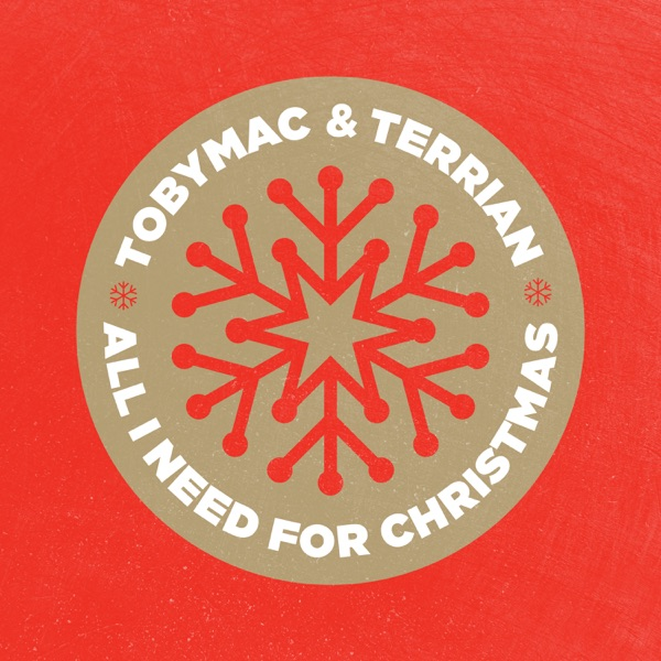 All I Need For Christmas - Single