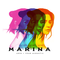 Love + Fear (Acoustic) - EP