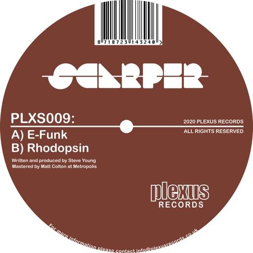 E-Funk - Single by Scarper