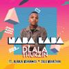 Dlala Thukzin - Naba Laba (feat. Dladla Mshunqisi & Zulu Mkhathini) artwork