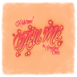 Kehlani - All Me m4a Song Free Download