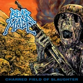 Bear Mace - Charred Fields of Slaughter