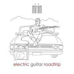 Electric Guitar Road Trip
