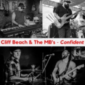 Cliff Beach - Confident (feat. The MB's) feat. The MB's
