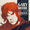 Gary Moore - Live from London  artwork
