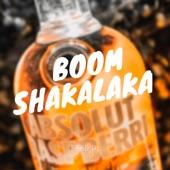 Frae DJ - Boomshakalaka