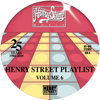 Henry Street Music the Playlist Vol. 6 - Various Artists