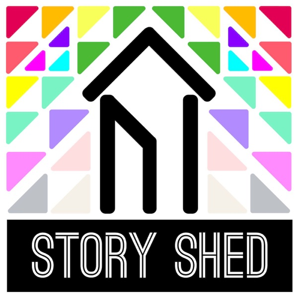 Story Shed - Children's stories podcast for kids of all ages - perfect for the whole family, school and bedtime