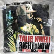 Fly That Knot (feat. MF DOOM) [Mixed] - Talib Kweli