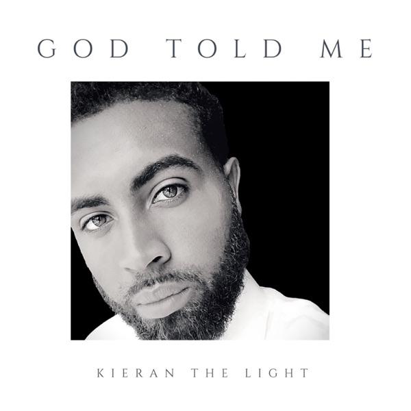 Kieran the Light - Jordan's Prayer