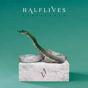 Halflives - Resilience - EP