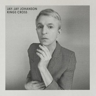 Jay Jay Johanson