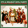 Sharon Jones & The Dap-Kings - It's a Holiday Soul Party  artwork