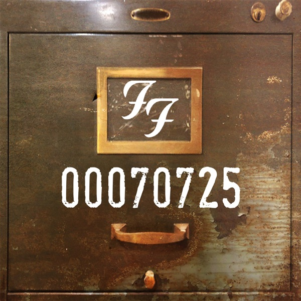 00070725 Live At Studio 606 - EP