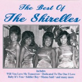 The Shirelles - Mama Said