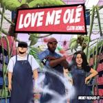 MAJOR., Cierra Ramirez & C-Kan - Love Me Olé