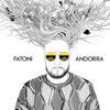 Fatoni - Andorra (Deluxe) portada