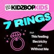 7 Rings - EP - KIDZ BOP Kids - KIDZ BOP Kids