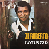 Lotus 72 D (Fast Version)