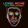 Lionel Richie - Hello from Las Vegas (Live) Grafik
