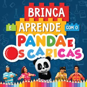 Panda e os Caricas - Brinca e Aprende Com o Panda e os Caricas