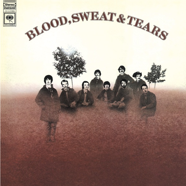 Blood, Sweat & Tears - You
