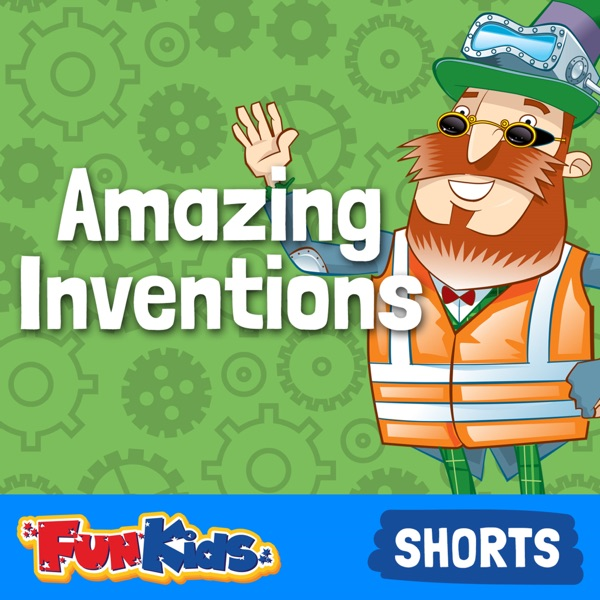 Sir Sidney McSprocket's Amazing Inventions
