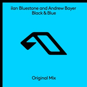 Black & Blue - Single